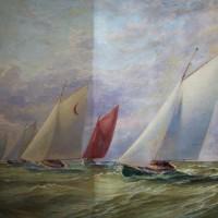 Bateaux course