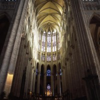 Cathdrale de Beauvais,