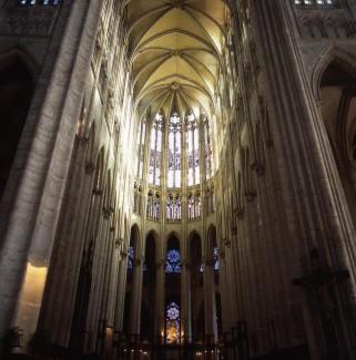 Cathdrale de Beauvais,
